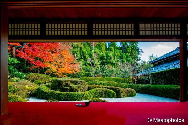 SHIGA Province - Minakuchi city, templo Daiichiji.
