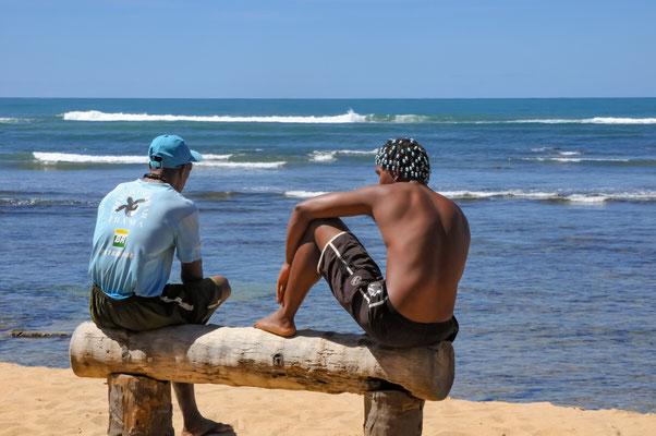 """BRASIL - Bahia, Salvador """"slow life""""."""