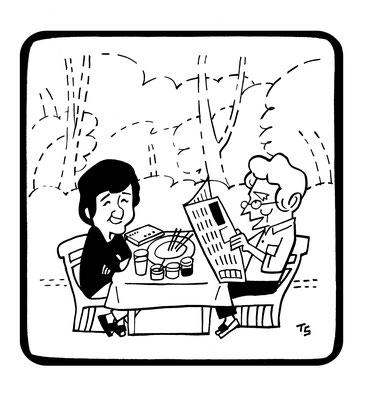 ねんてん先生の文学のある日々 2017 7/7