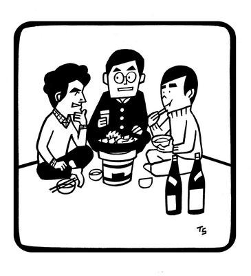 ねんてん先生の文学のある日々 12/4
