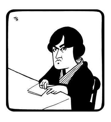 ねんてん先生の文学のある日々 2017 8/4