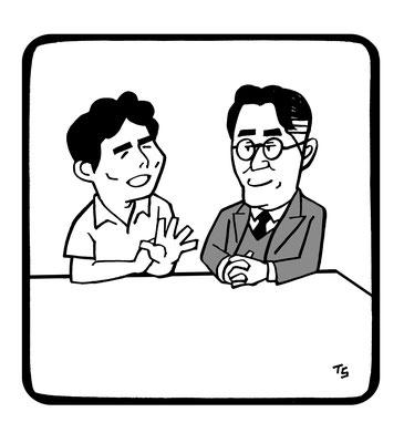 ねんてん先生の文学のある日々 2019 5/3
