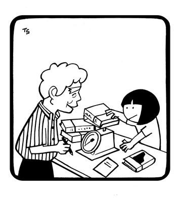 ねんてん先生の文学のある日々 9/4