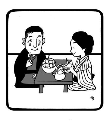 ねんてん先生の文学のある日々 10/2