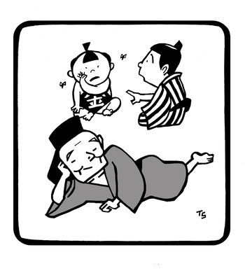 ねんてん先生の文学のある日々 7/3