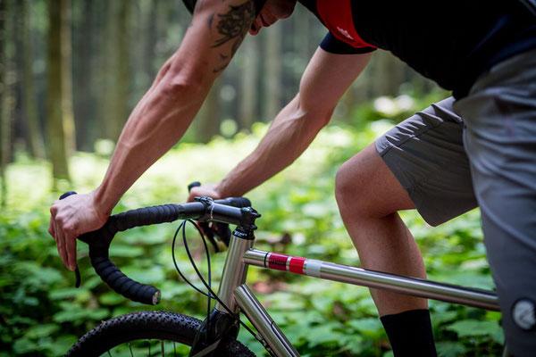 Wilier JAROON Italian Cycle Experience