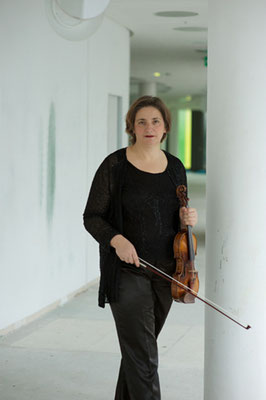 Elisabeth Polyzoides-Baich © Marion Koell