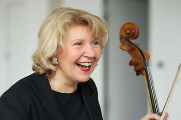 Birgit Heinemann © Marion Koell