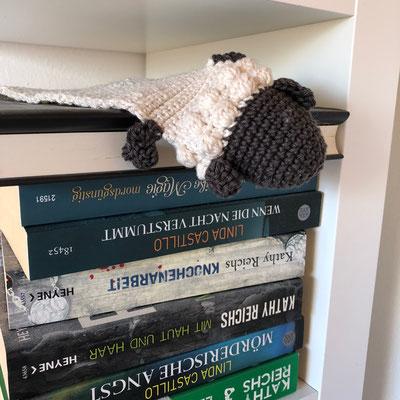 Review Bookies By Supergurumi Häkeln Macht Glücklich Crochet