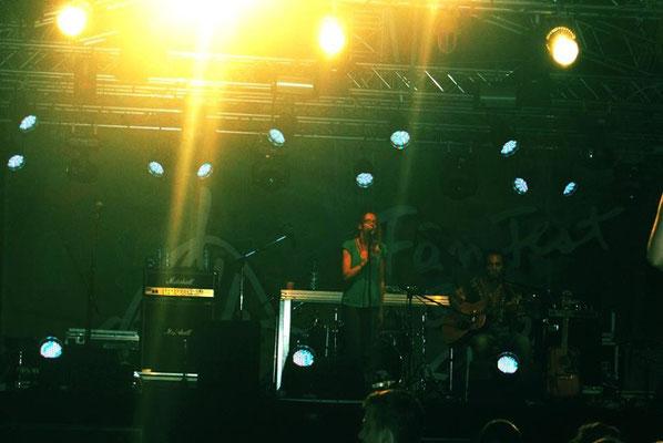 Fan Fest - Rosia Montana (Roumanie)