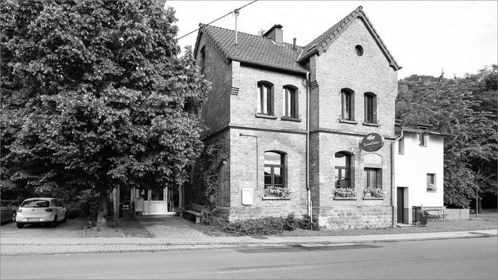 Büschfeld, MZG