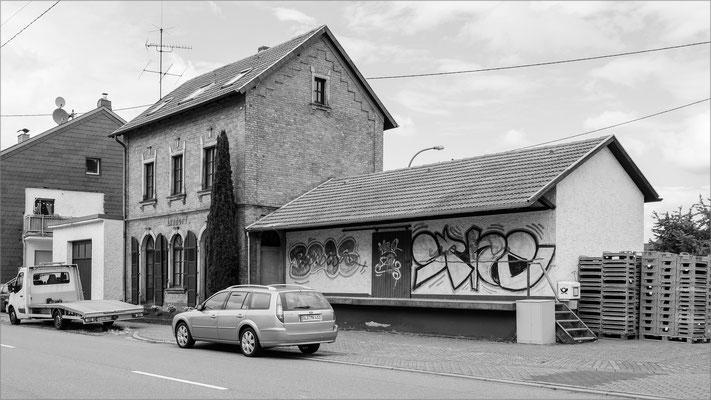 Lisdorf, SLS