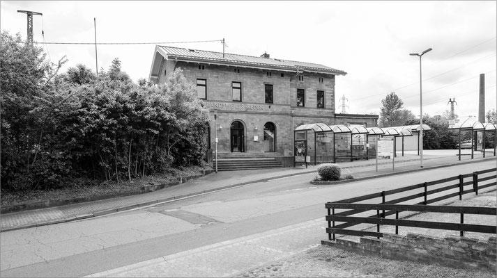 Landsweiler-Reden, NK