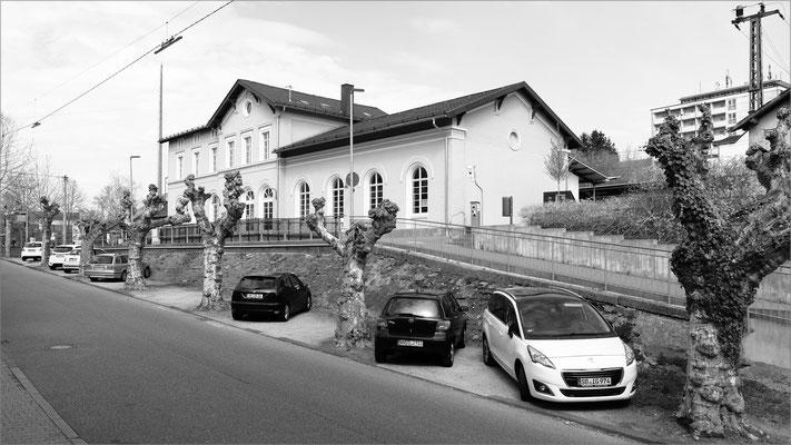 Ottweiler, NK