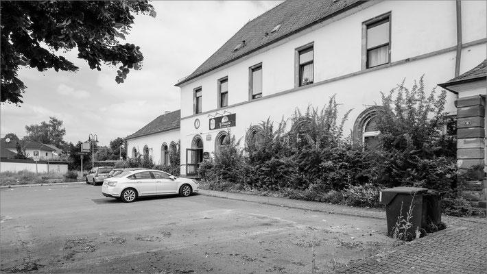 Rilchingen-Hanweiler, SB