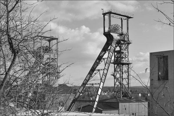 Grube Luisenthal, Völklingen