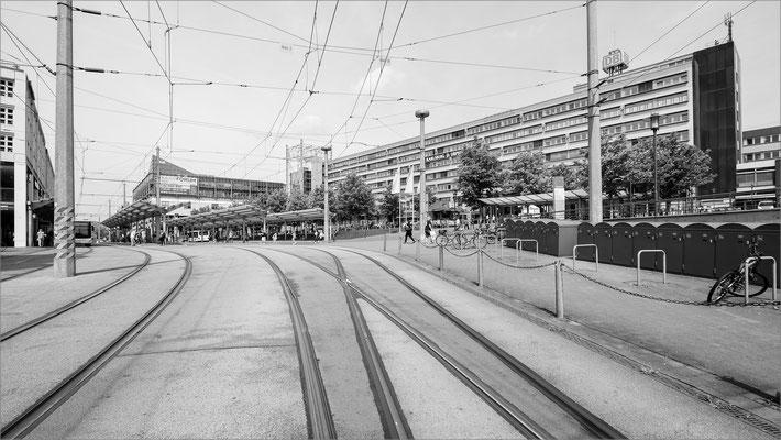 Saarbrücken, SB
