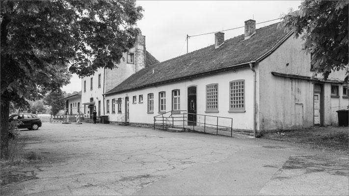 Hemmersdorf, SLS