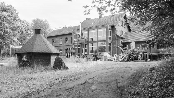 Nonnweiler, WND