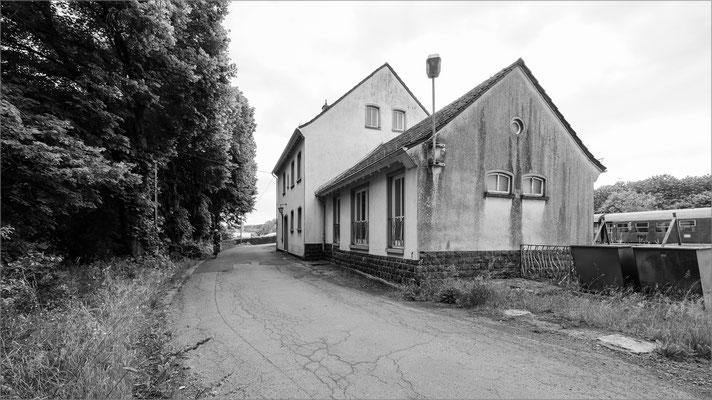 Schwarzerden, WND