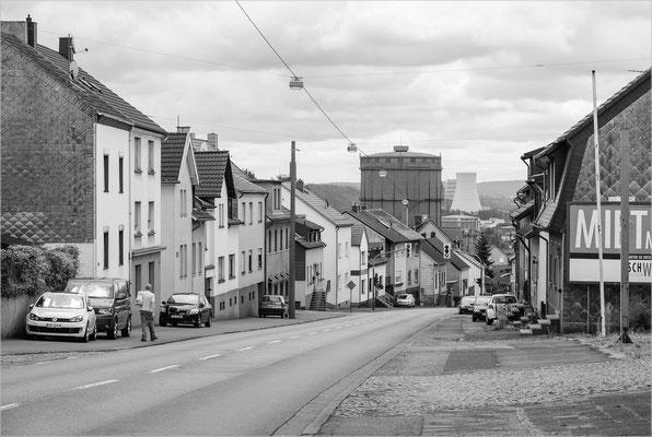 Völklingen, Saarland (Stahlhütte, geschlossen)