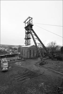 Grube Viktoria, Püttlingen