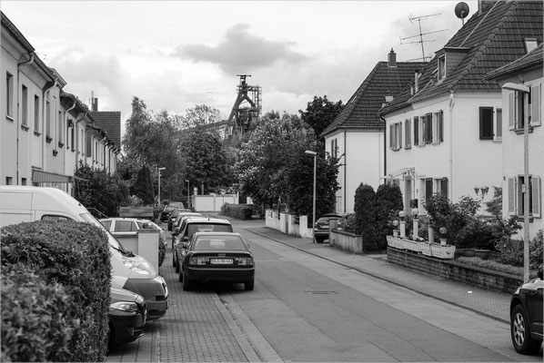 Dillingen, Saarland (Stahlhütte, in Betrieb)