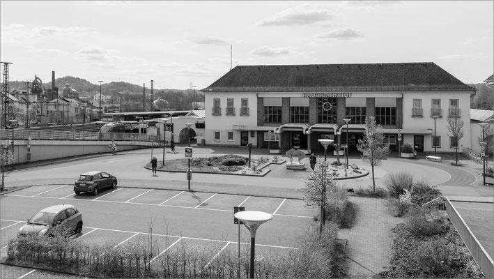 Neunkirchen/Saar, NK