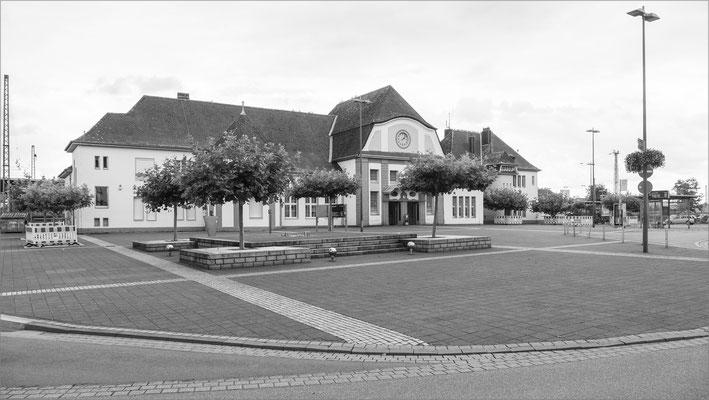 Saarlouis, SLS