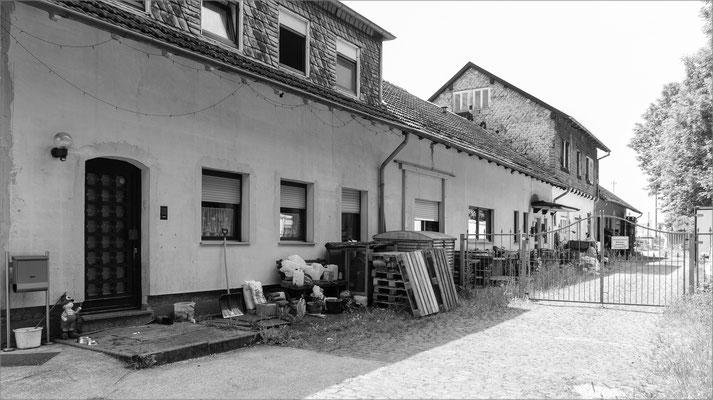 Fischbach-Camphausen, SB