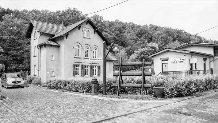 Heiligenwald-Itzenplitz, NK