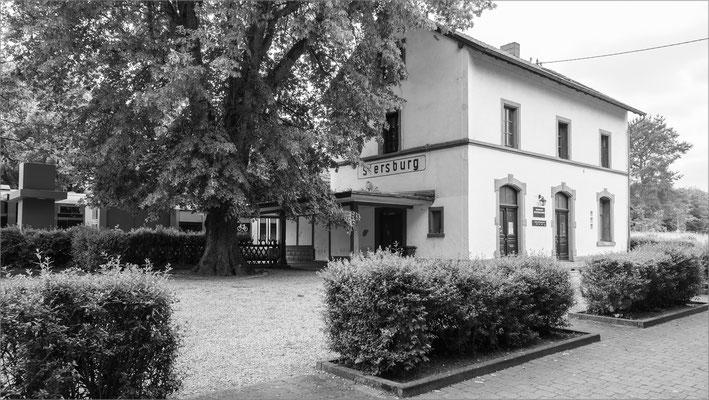 Siersburg, SLS