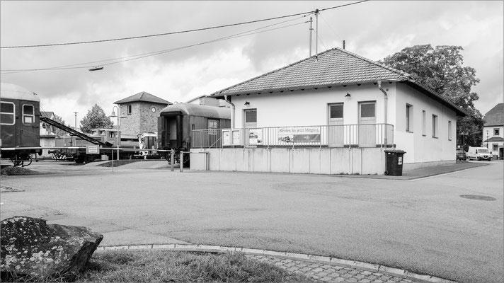 Losheim, MZG