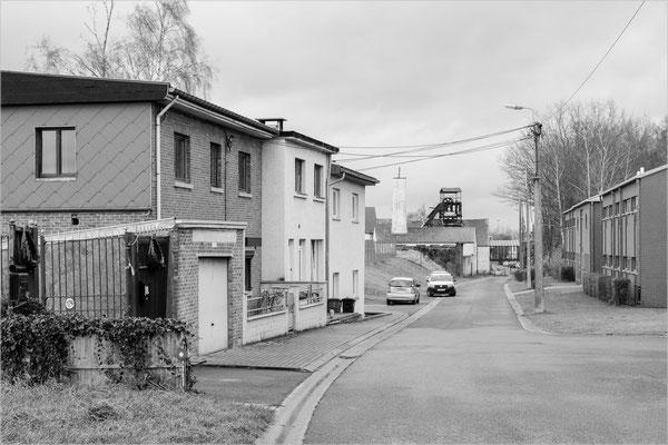 Blegny, Wallonie (Steinkohle-Grube, geschlossen)