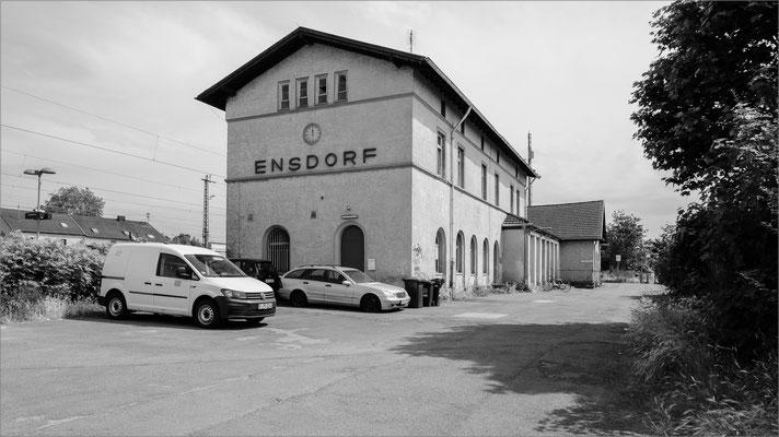 Ensdorf, SLS