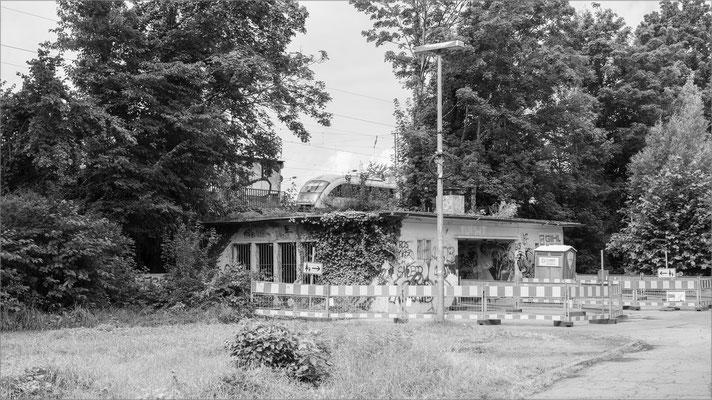Saarbrücken-Ost, SB