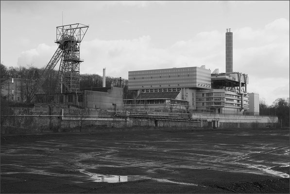Grube Velsen, Saarbrücken