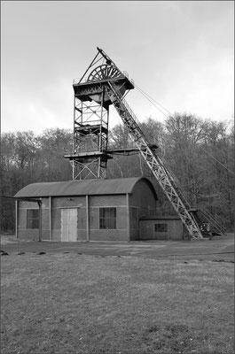 Gegenort-Schacht, Neunkirchen