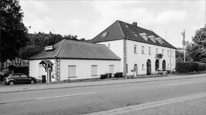 Merzig-Ost, MZG