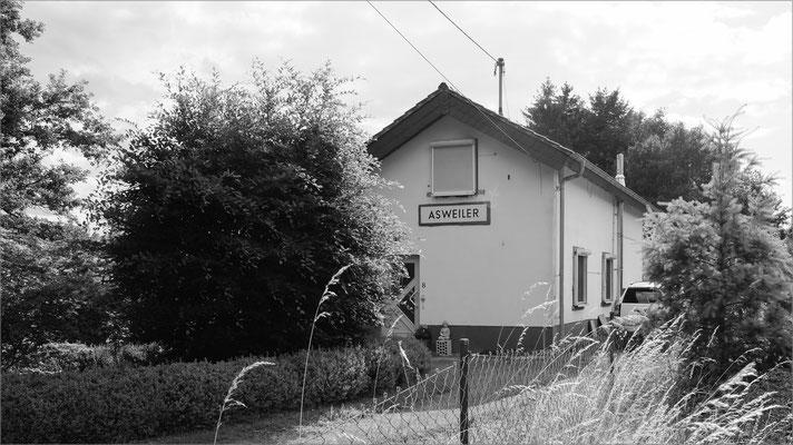 Asweiler, WND