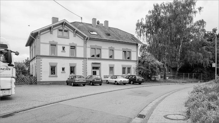 Bierbach, HOM