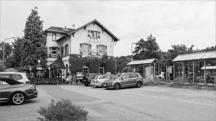 Würzbach, HOM