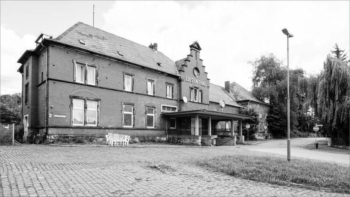 Luisenthal, VK