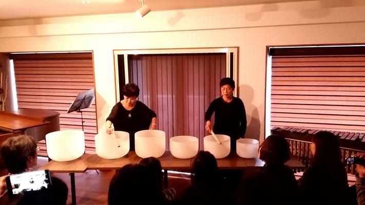 2018.3 ~癒しの音~チャリティーコンサート