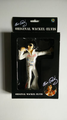Wackel-Elvis, EPE, 2001, Schenkung Rolf Herz