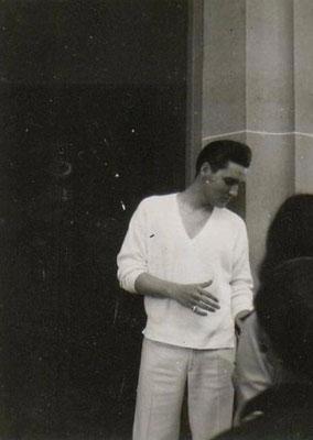 Elvis Army Years - Nearly Private - gepostet vom ELVIS TEAM BERLIN - April 7th 2015