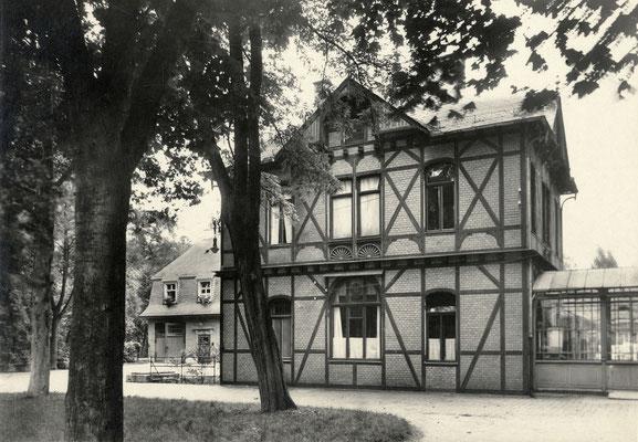 Foto von Familie Werle, Online-Museum Bad Nauheim