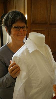 Monika Ehmer, Frankfurt: Kleidung Baroness von Belzheim, monika.ehmer@gmx.net