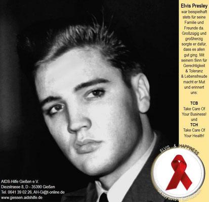AIDS-Hilfe Gießen e.V. Diezstrasse 8, D - 35390 Gießen Tel. 0641 39 02 26, AH-Gi@t-online.de  www.giessen.aidshilfe.de