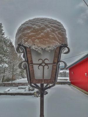 ferienhof eifel im winter